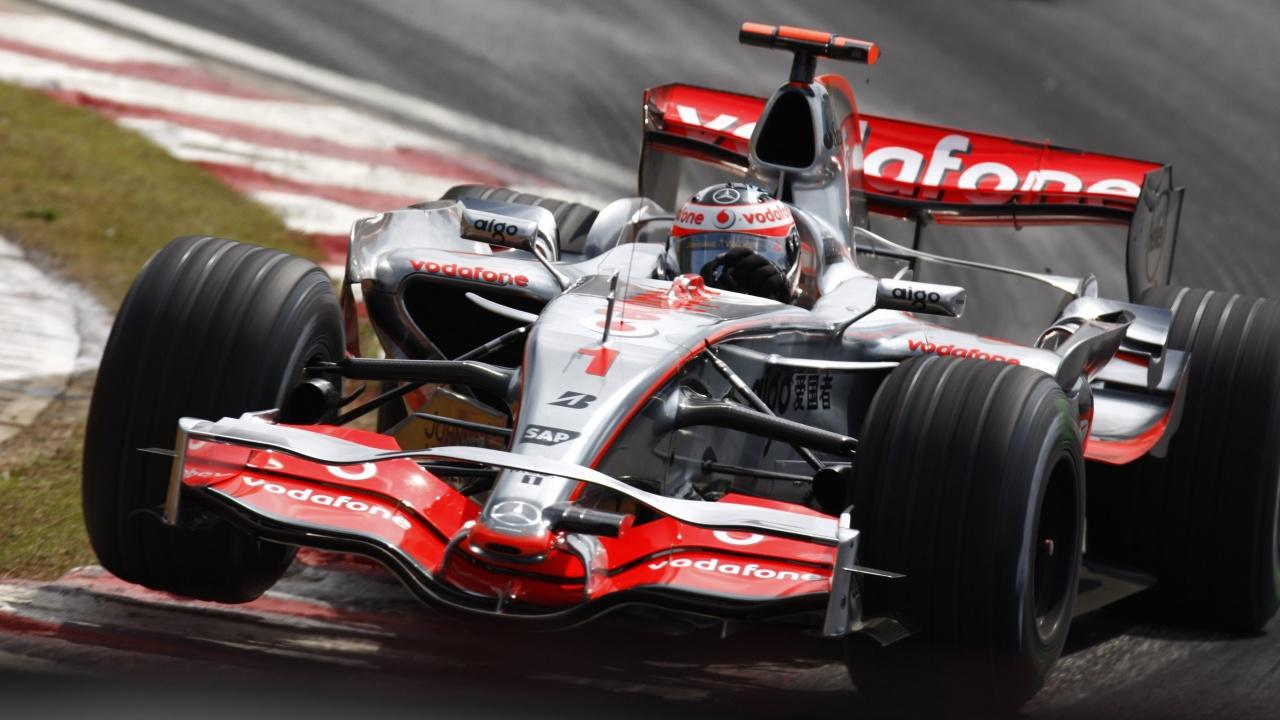 The 5 best F1 cars with which Spanish drivers have raced